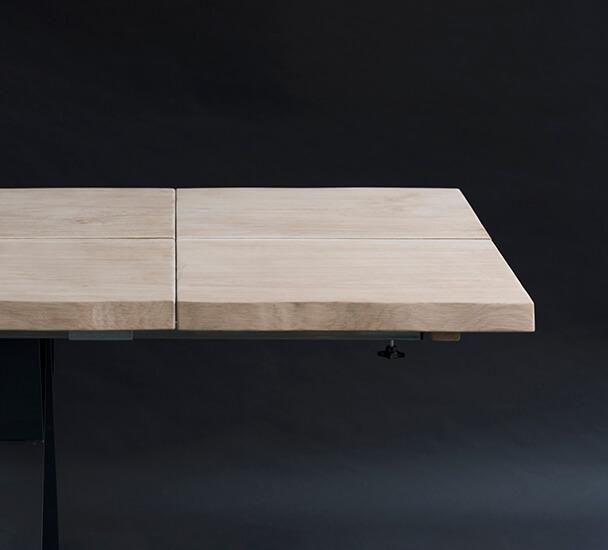 tillægsplade plankebord